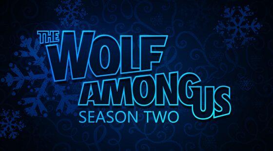 Дата выхода 2 сезона The Wolf Among Us