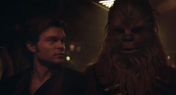 «Звездные войны»: Как Дарт Мол выжил?