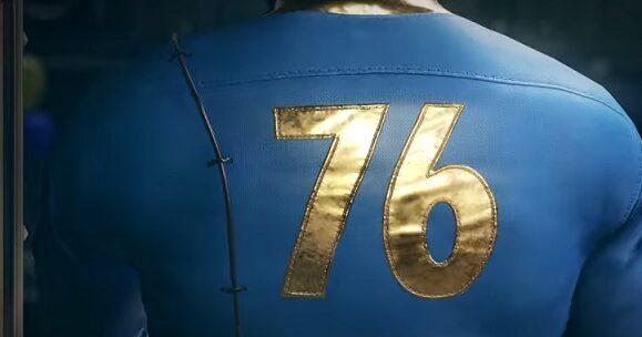 Раскрыты подробности Fallout 76. Сюжет, геймлпей и механика