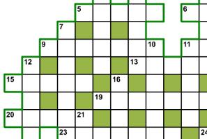 словесное изображение 8 букв сканворд