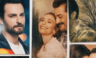 """Турецкий сериал """"История одной семьи"""": актеры и роли, сюжет, сколько серий"""